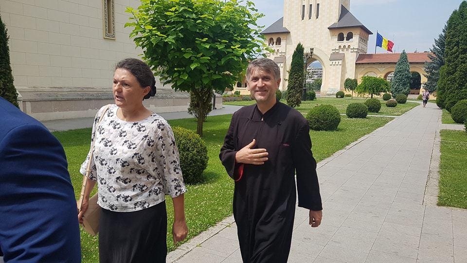 DECIZIE FINALĂ: Cristian Pomohaci, exclus din Biserica ortodoxă. Preotul, caterisit de Consistoriul Mitropolitan