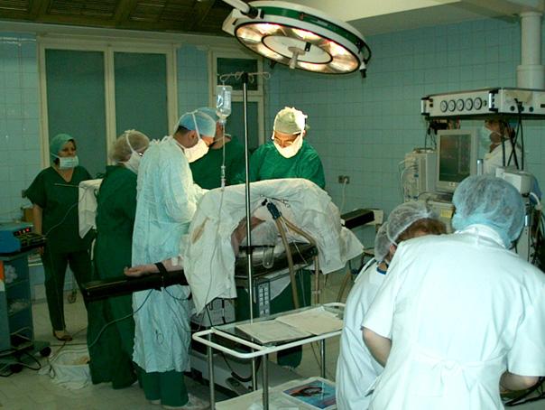 Imaginea articolului Programe de depistare precoce a cinci tipuri de cancer, demarate de Ministerul Sănătăţii
