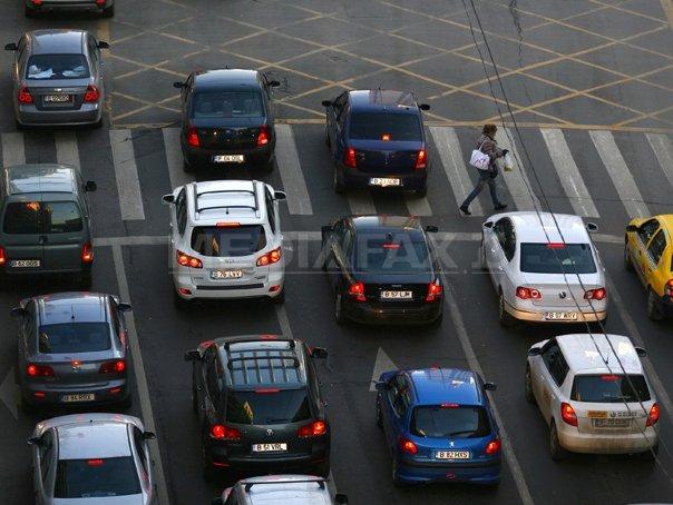 Lucrări RADET pe Calea 13 Septembrie. Traficul rutier ar putea fi îngreunat aproape o lună de zile