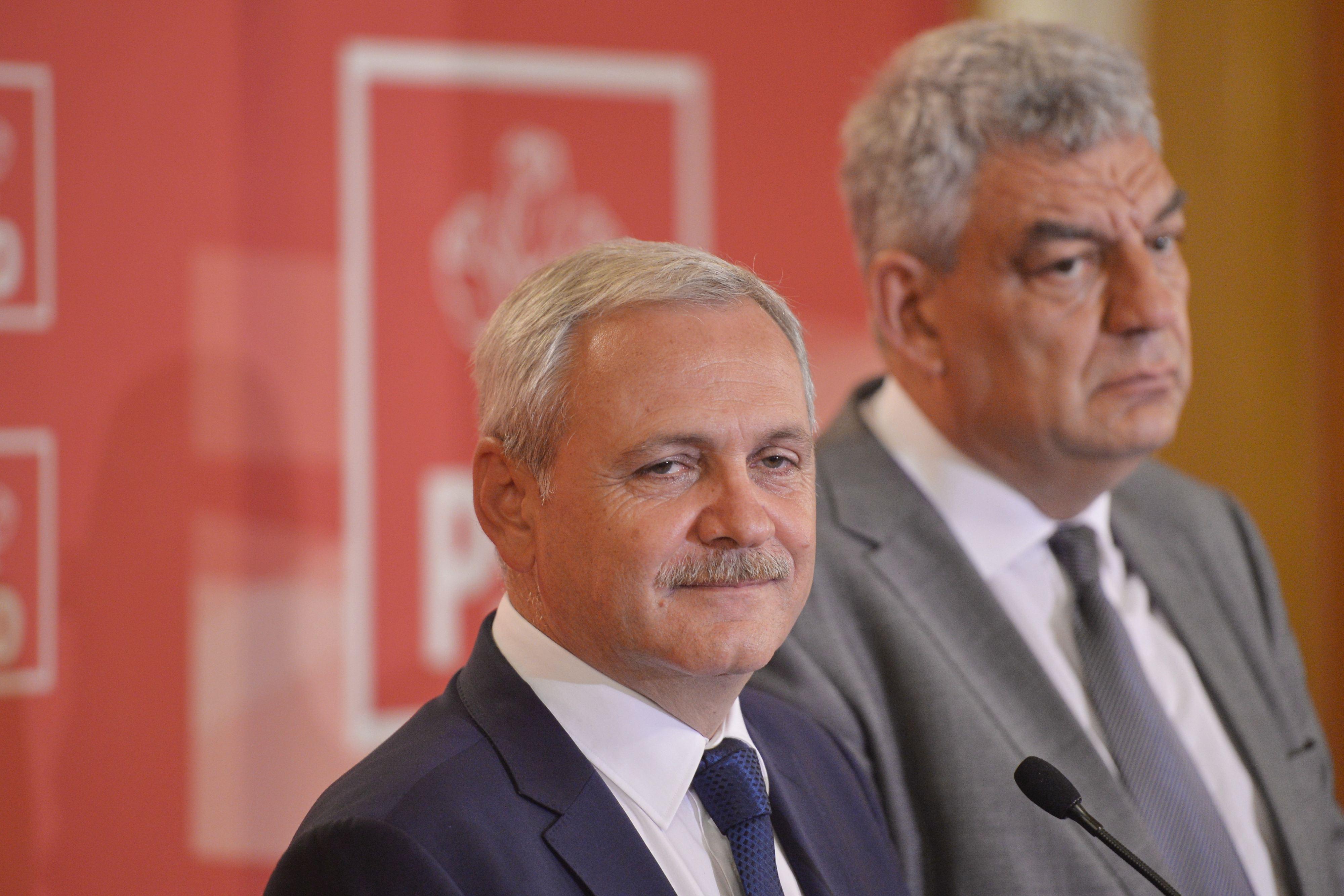 Cartel Alfa, scrisoare către PSD privind transferul taxelor. Sindicatul cere o întâlnire cu Dragnea