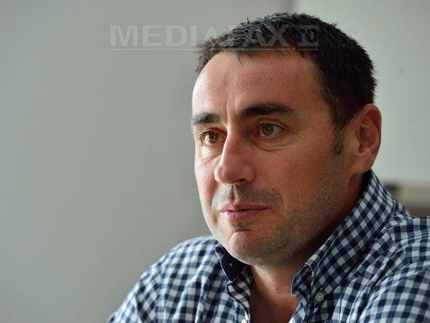 Dinu Pescariu, fost jucător de tenis, audiat la DNA într-un dosar referitor la baza sportivă `Cutezătorii`/ UPDATE: Şi fostul ministru Mihnea Costoiu, interogat