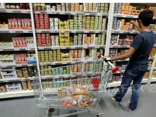 Legea privind conţinutul de acizi graşi trans-nesaturaţi din produsele alimentare, aprobată de Senat