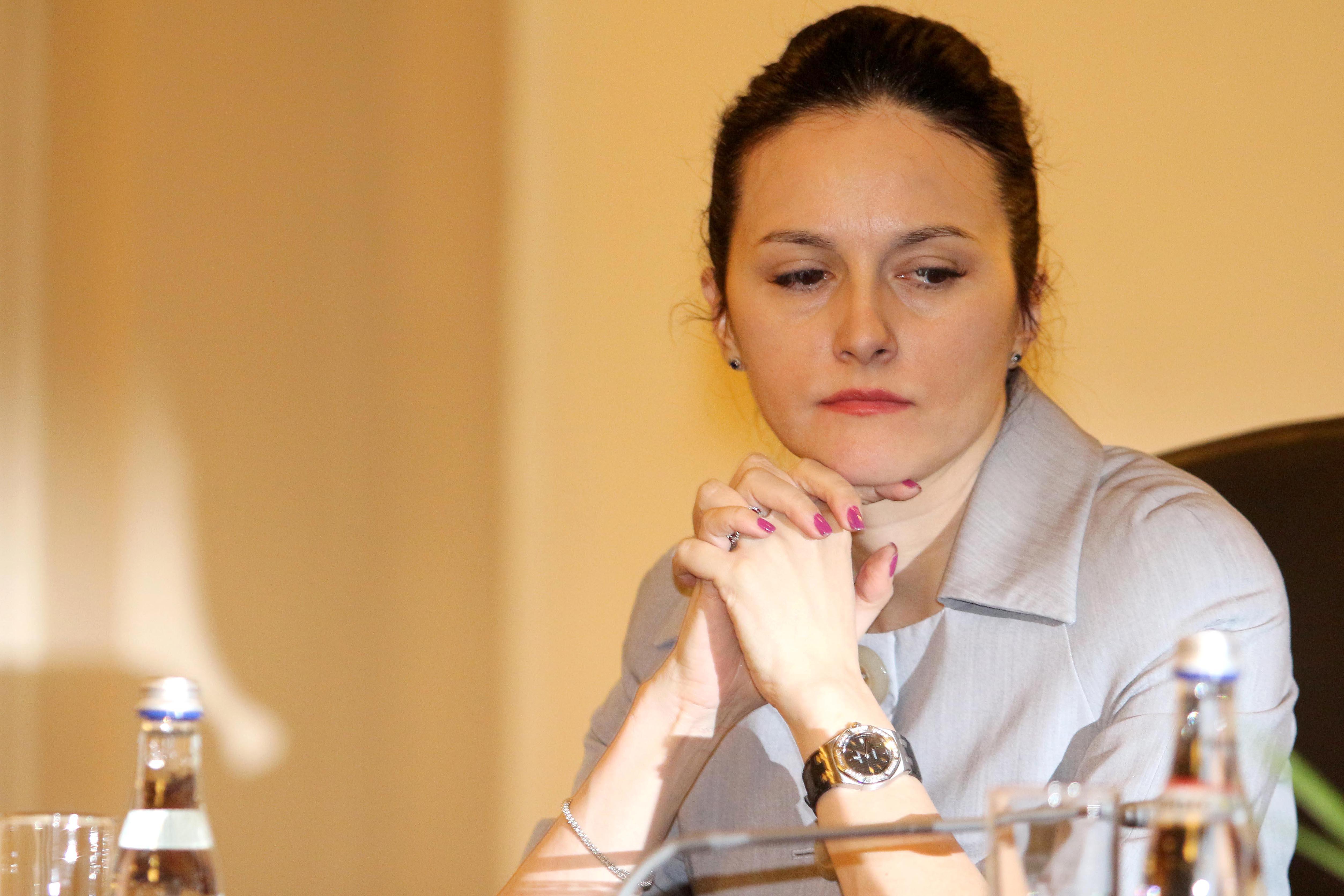 Fosta şefă a DIICOT Alina Bica va fi audiată astăzi de Comisia SRI, în contextul acuzaţiilor fostului ofiţer Daniel Dragomir