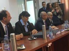 Imaginea articolului Kovesi a prezentat în CSM un BILEŢEL aparţinând Inspecţiei Judiciare cu numere de dosare făcute de DNA: A fost pus în nişte documente pe care probabil l-au rătăcit/ Reacţia ministrului Justiţiei, Tudorel Toader