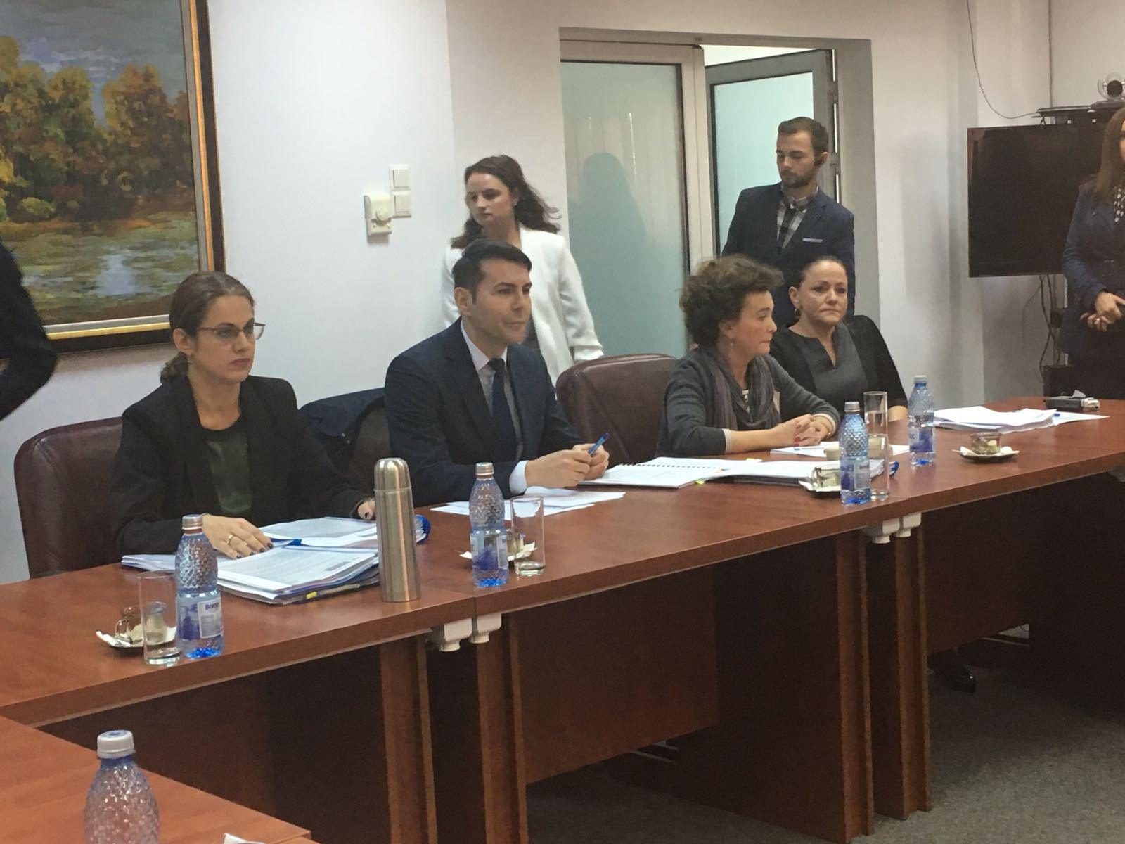 Gheorghe Stan, adjunctul de la Inspecţia Judiciară, merge la CSM pentru explicaţii privind controlul la DNA | LIVE VIDEO