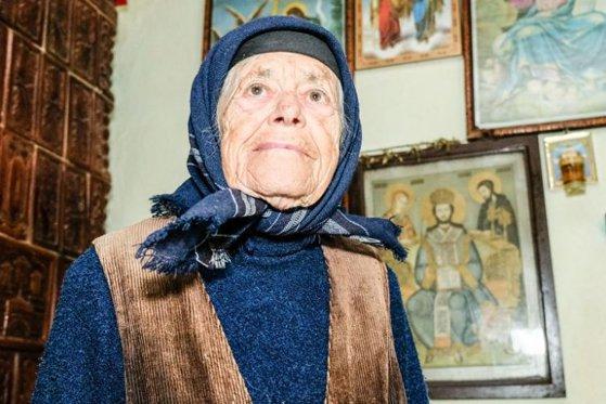 Imaginea articolului O bătrână din Teleorman a donat peste 10.000 de lei pentru Catedrala Neamului, din pensia ei de 500 de lei: Mănânc o dată pe zi, seara, ca să fiu mai liniştită