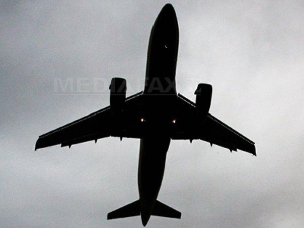 Cursă aeriană regulată spre Atena, de pe Aeroportul Internaţional `Avram Iancu` Cluj