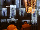 Imaginea articolului Clujul se pregăteşte de sărbătoare: Spectacole multimedia de lasere şi show de lumini de 300.000 lei, de 1 Decembrie şi Revelion