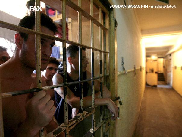 Imaginea articolului Legea prin care deţinuţii obţin 6 zile libere la 30 executate în condiţii improprii a intrat în vigoare de astăzi