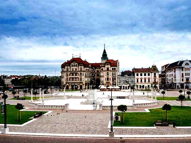 Transportul în comun, reluat treptat la Oradea, în timp ce negocierile pentru majorarea salariilor continuă