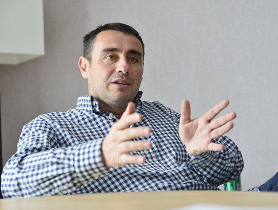 Imaginea articolului Dinu Pescariu o contrazice pe Ecaterina Andronescu: Ne-am întâlnit în 2001 şi 2009. Nu poate să nege că am discutat