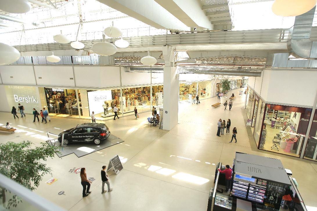 Investiţie de aproximativ 70 milioane euro pentru extinderea mall-ului Electroputere Parc din Craiova. Cum va fi transformat centrul comercial