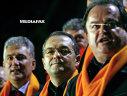 Imaginea articolului Emil Boc şi Adriean Videanu, audiaţi de judecători în dosarul lui Vasile Blaga