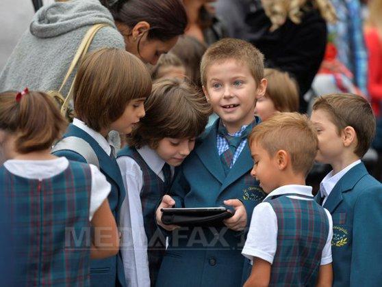 Imaginea articolului Când intră elevii în PRIMA vacanţă din acest an şcolar şi când începe vacanţa de iarnă