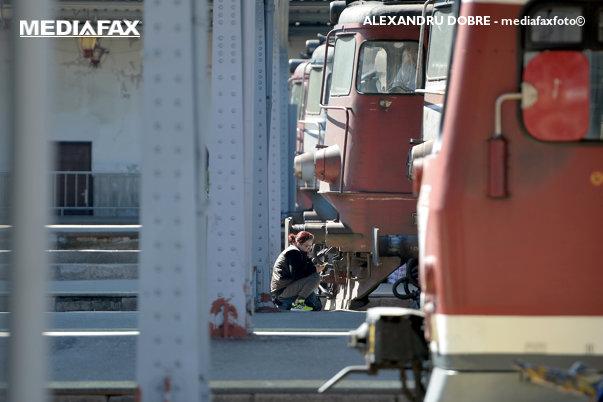 Imaginea articolului Trafic feroviar întrerupt de azi între Mehedinţi şi Caraş Severin, din cauza unor lucrări
