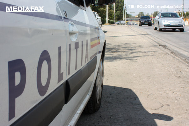 Imaginea articolului Proaspăt eliberat din Penitenciar, un bărbat a fost prins beat şi fără permis la volan