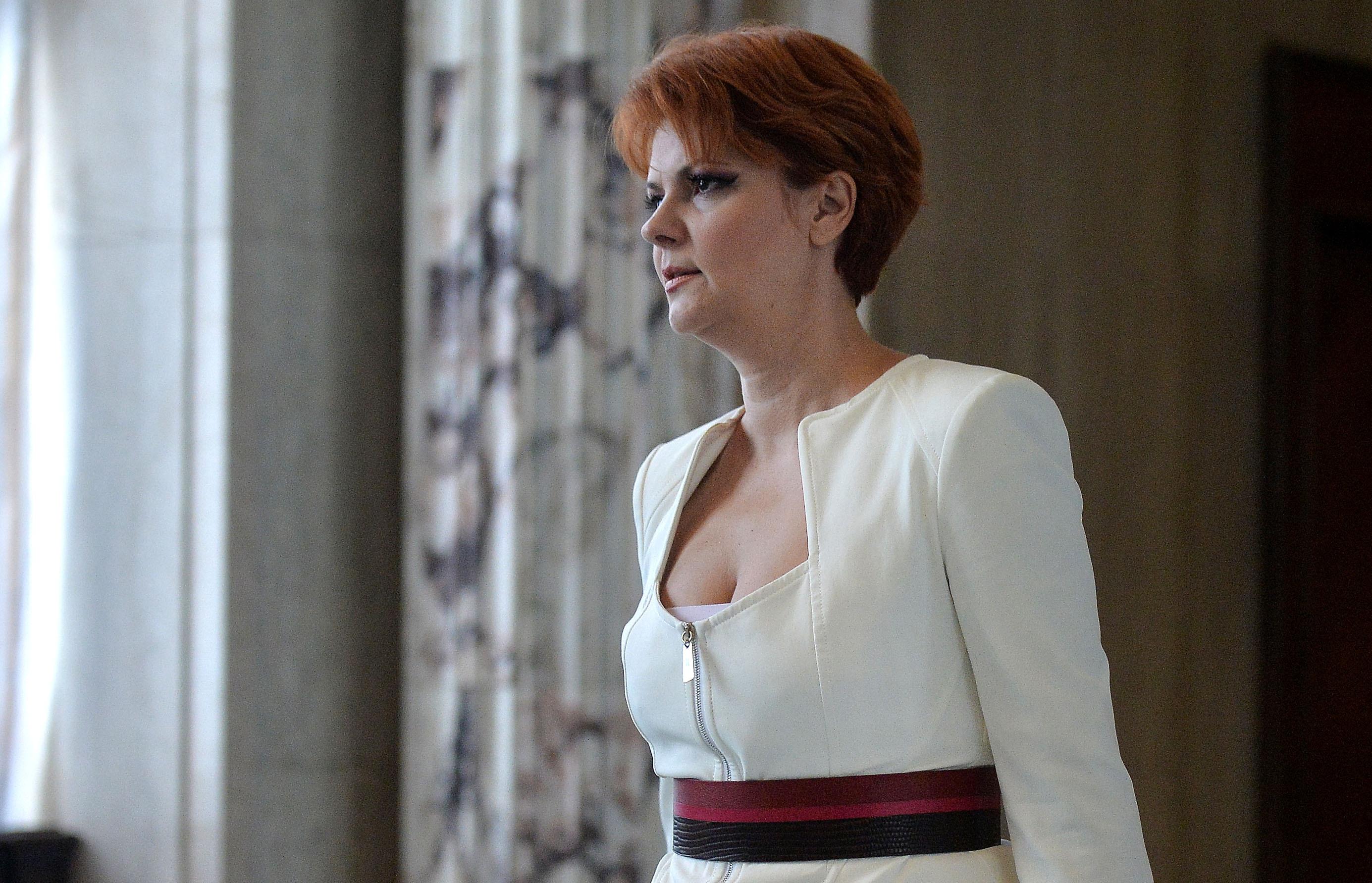 Olguţa Vasilescu: OUG pentru majorarea punctului de pensie, în 2018, la 1100 lei, discutată săptămâna viitoare la Guvern / Ce spune ministrul Muncii despre cazul tinerei bolnave de scleroză multiplă