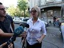 Imaginea articolului Fosta judecătoare Veronica Cîrstoiu, condamnată pentru luare de mită, eliberată condiţionat