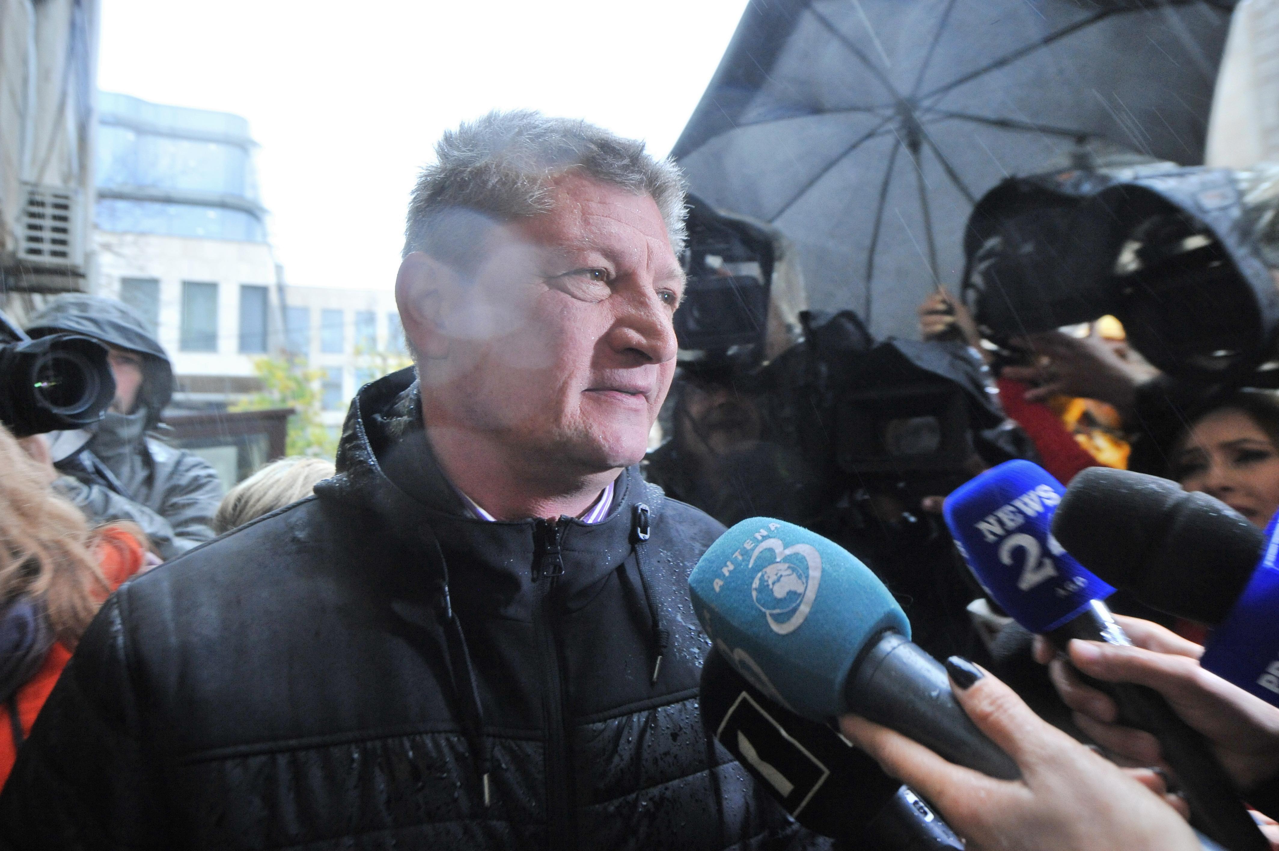 Dosarul Gigină | Fostul şef al Poliţiei Rutiere, Diniţă, întrebat dacă din dispozitiv putea lipsi un motociclist: Da. Dacă mai ai un pic de omenie