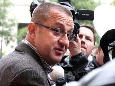 Sorin Blejnar, fost şef al ANAF, despre procurorul Negulescu: Ziceai să te ajut să cutremuri România. Mai ştii pe cine voiai, nu?