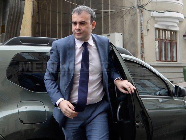 Darius Vâlcov lucrează la Guvernul României. Ministrul Stănescu anunţă că Vâlcov este consilierul vicepremierului