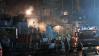 Imaginea articolului Flăcări la bordul unei nave militare din Portul Constanţa / MApN: O comisie va analiza cauzele producerii incendiului