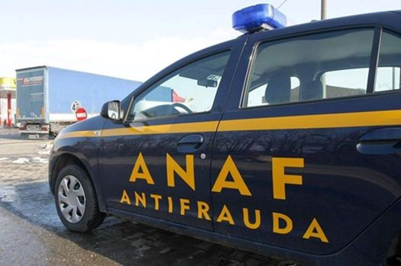 Consilier în cadrul ANAF, depistat cu avere nejustificată de ANI