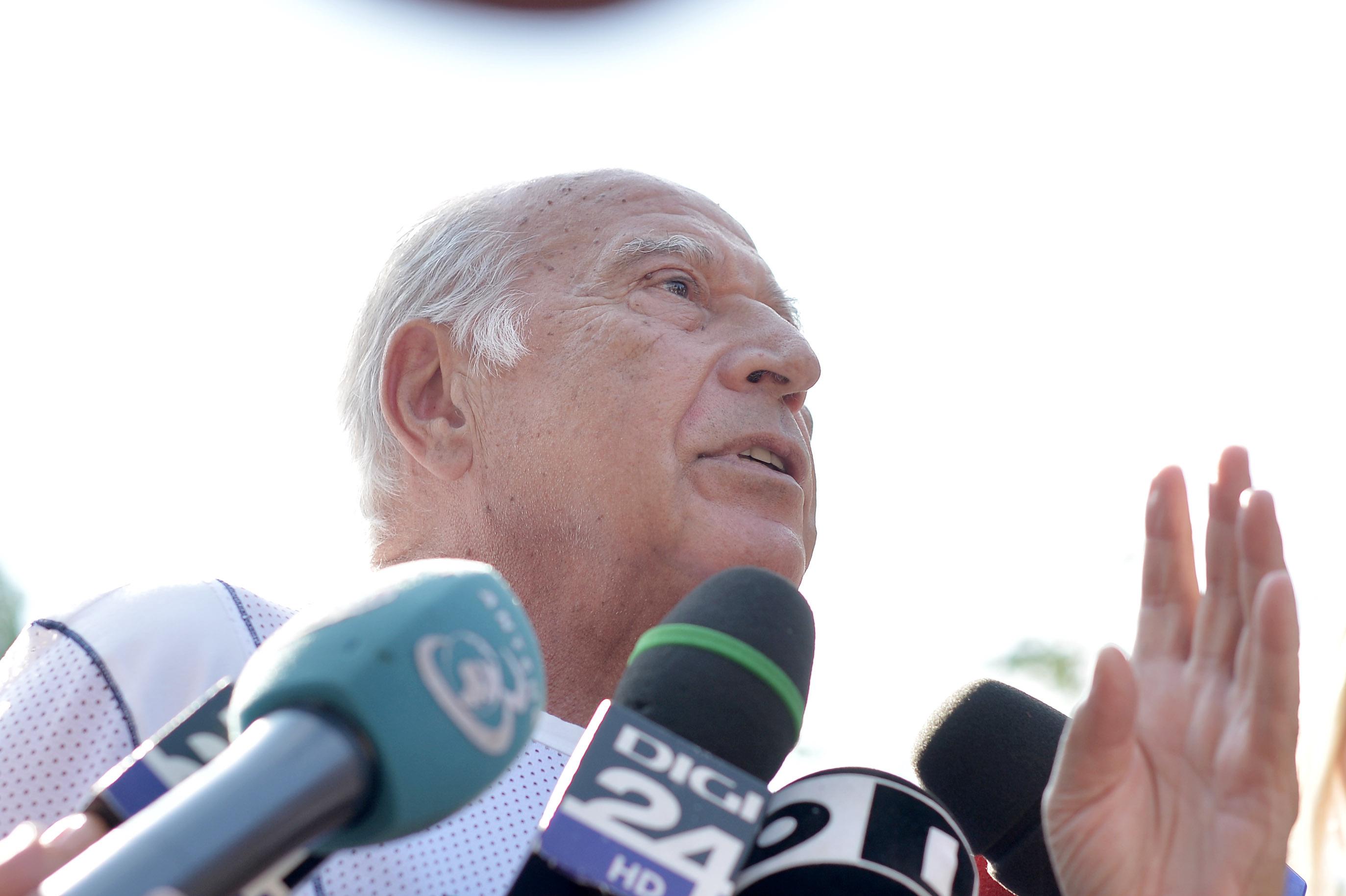 Dan Voiculescu cere să beneficieze de legea recursului compensatoriu