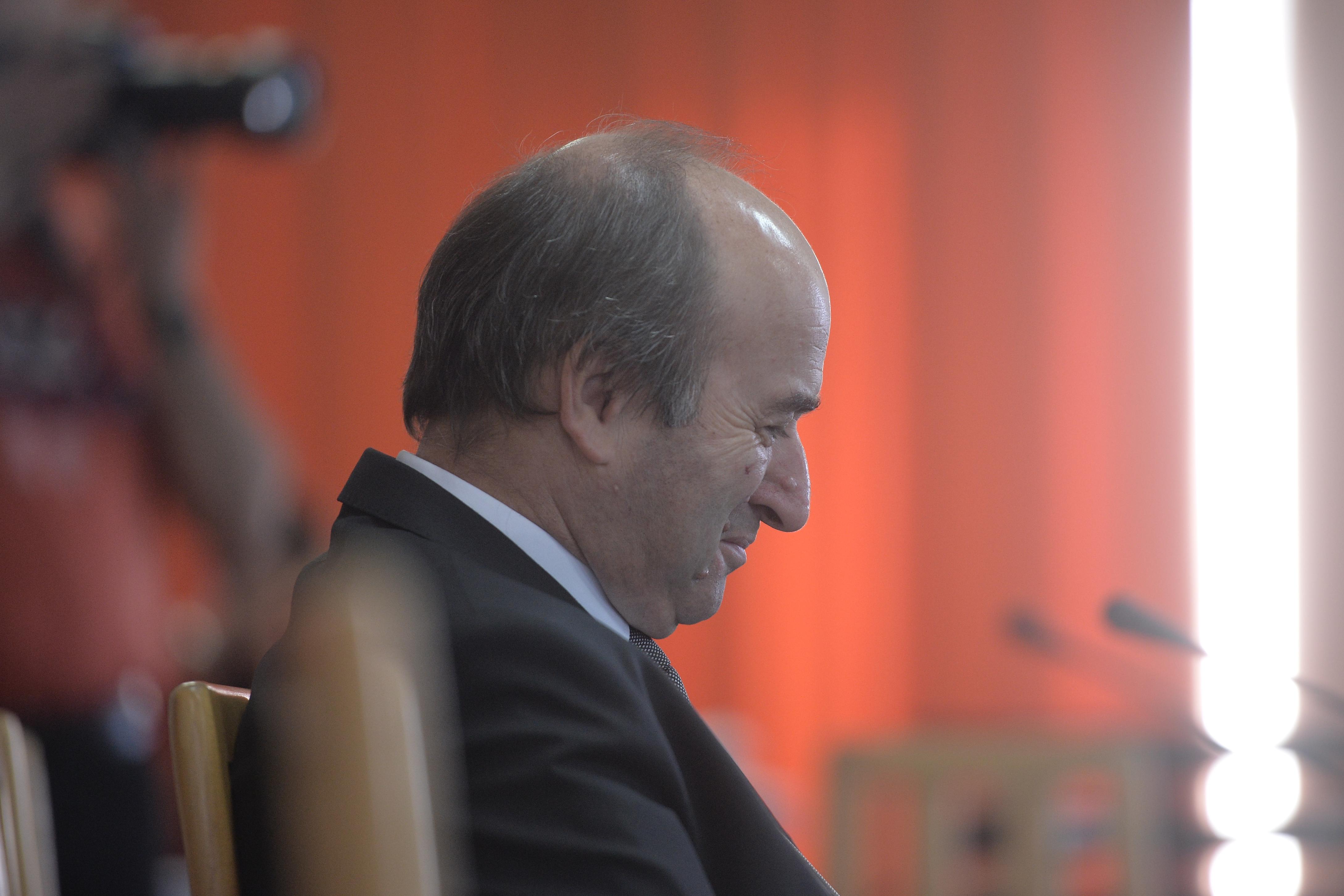 Raportul în cazul afirmaţiilor lui Toader, legate de `Belina`, finalizat: Nu a încălcat independenţa sistemului judiciar