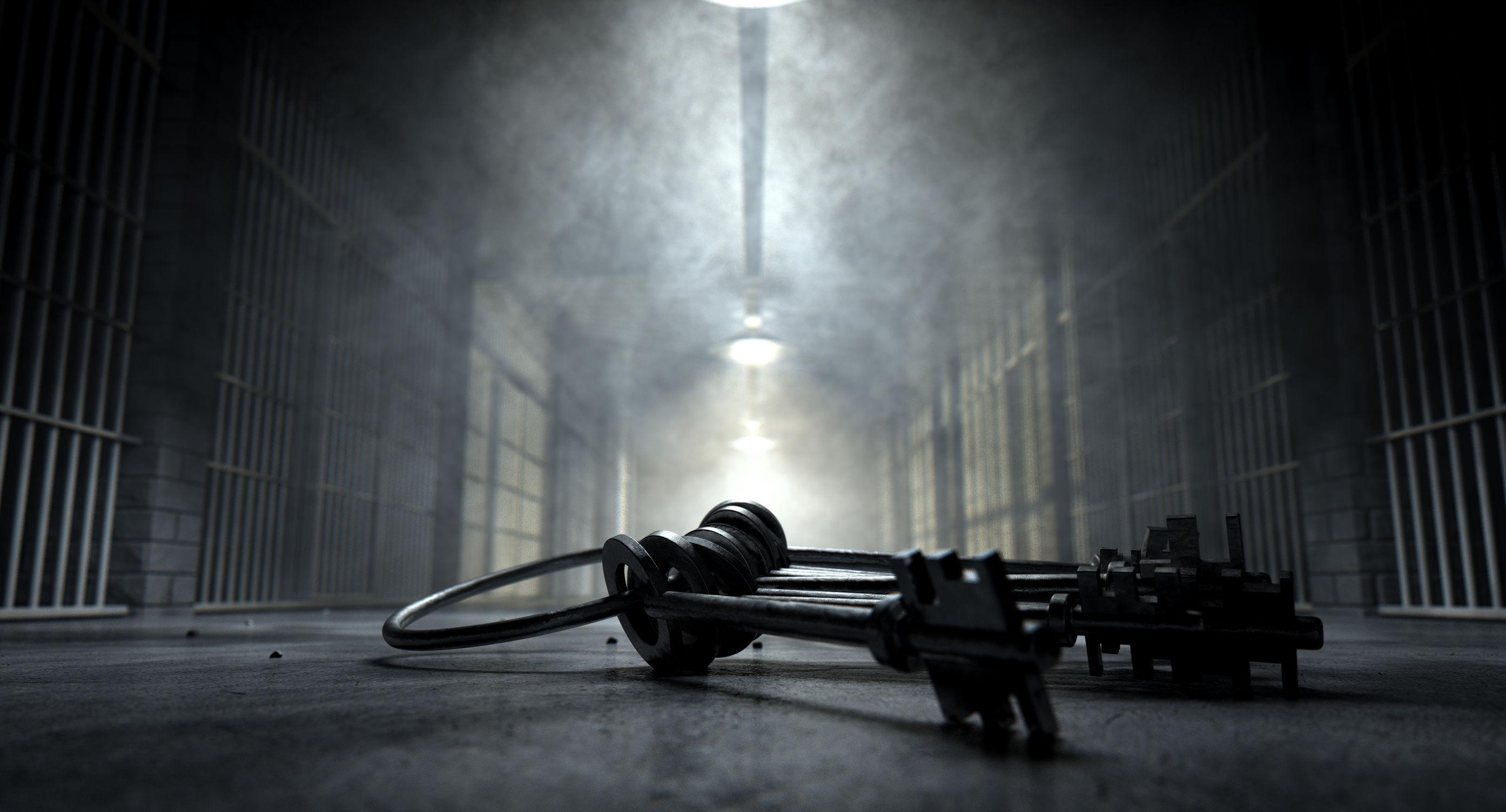 ANP: Unul dintre cei trei deţinuţi eliberaţi din greşeală din Penitenciarul de maximă siguranţă Giurgiu încă nu a fost găsit