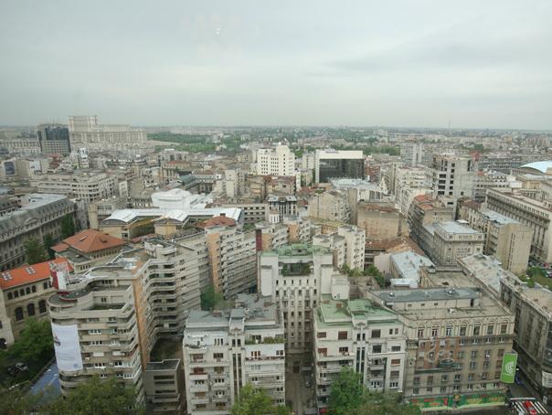 Peste 500.000 de tranzacţii imobiliare în primele 10 luni, Capitala, cea mai efervescentă piaţă. La polul opus, Teleorman