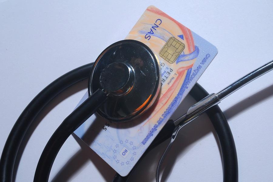 Cardul de sănătate este din nou funcţional. Problema tehnică a fost rezolvată după aproape trei ore