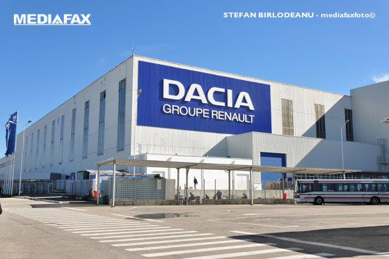 Imaginea articolului PROTESTE la Mioveni | Primar: Peste 6.000 de salariaţi din industria auto, la mitingul organizat de Sindicatul Automobile Dacia