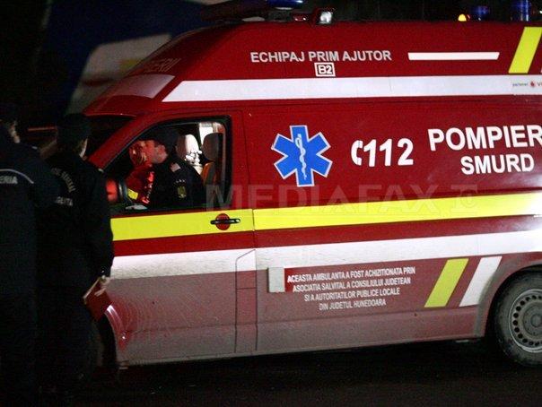 Dosar penal la Vâlcea după ce o femeie care a murit a fost lăsată în stradă mai multe ore | VIDEO