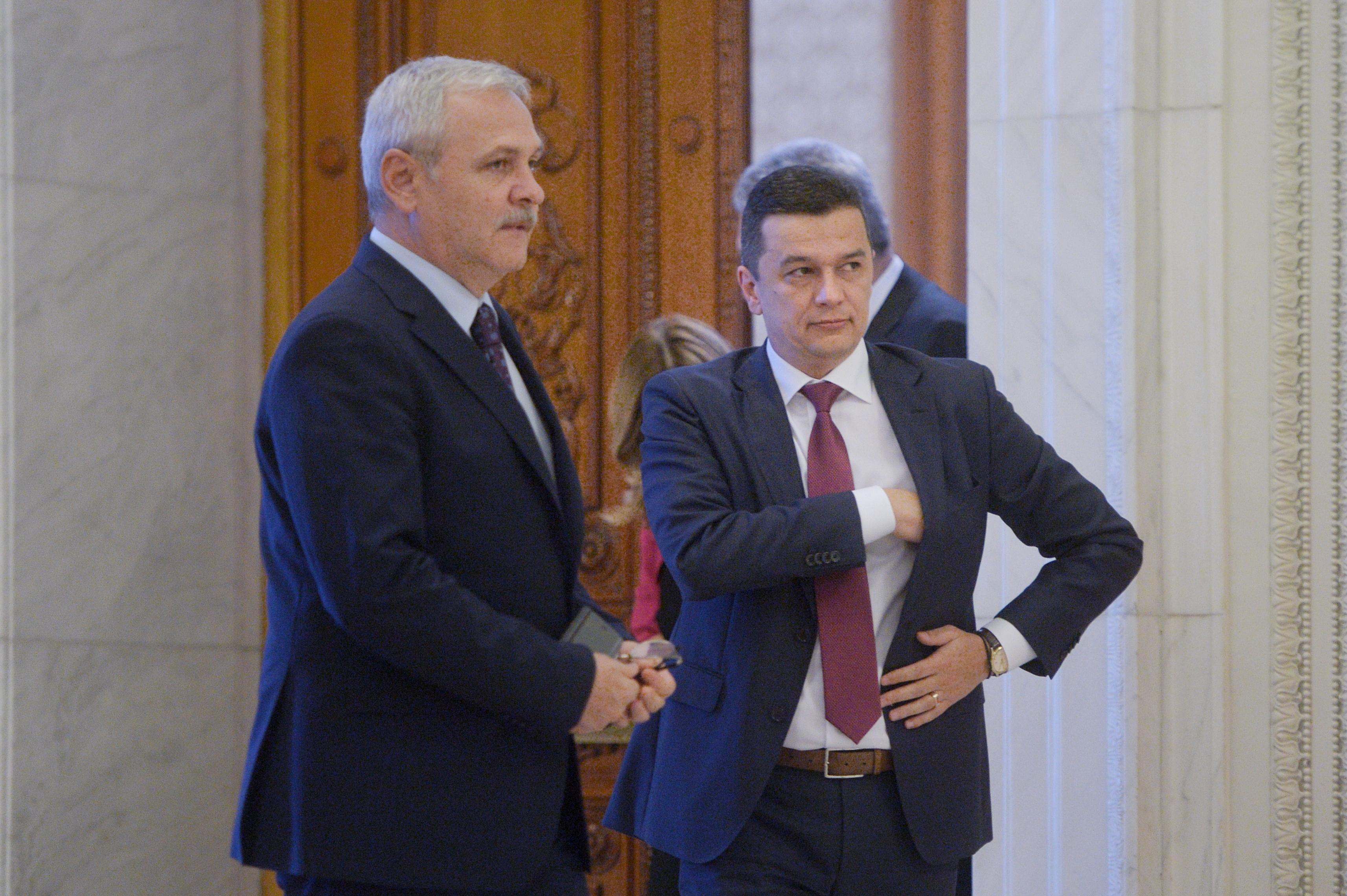 Sorin Grindeanu este noul şef al ANCOM. Parlamentul l-a votat marţi în postul de preşedinte / Grindeanu: Contestaţia privind excluderea din PSD nu-şi mai are rostul; am dialog cu Dragnea