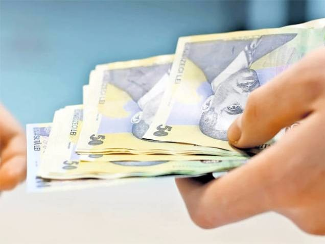 Guvernul va stabili prin HG sporurile salariale în administraţie; unele ar putea ajunge la 75%