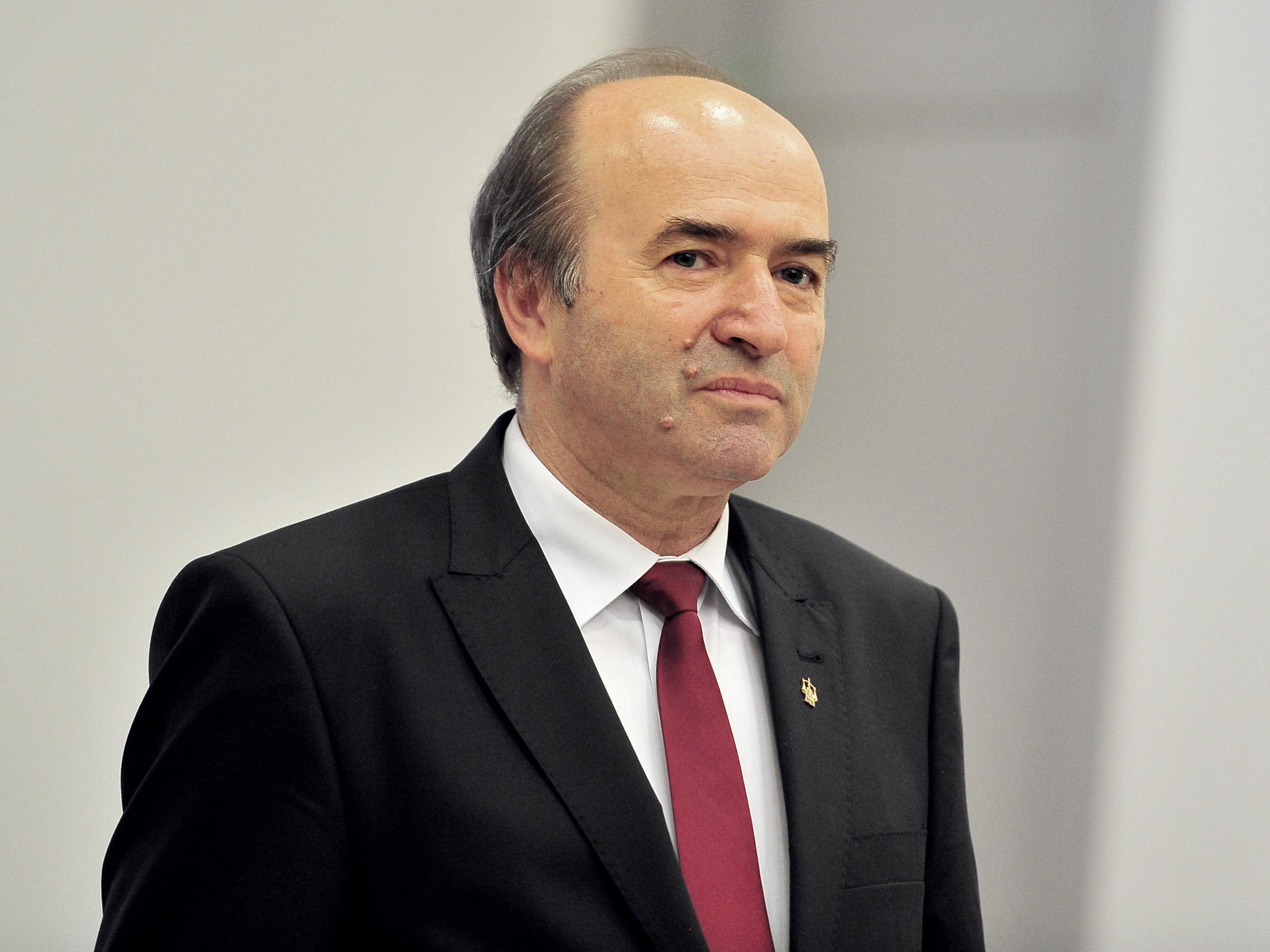 Ministrul Justiţiei: Toader i-a prezentat lui Timmermans evoluţiile în ceea ce priveşte modificarea legilor justiţiei