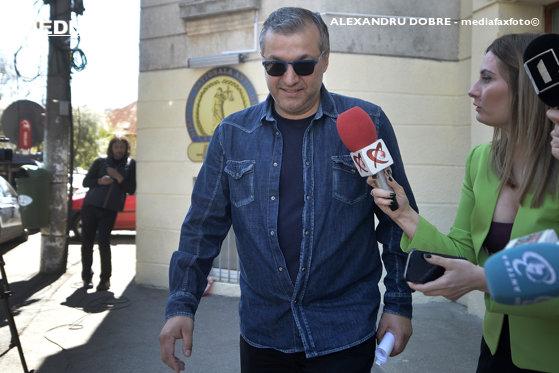 Imaginea articolului Şerban Nicolae vrea să îi invite la audieri în Comisia SIPA pe directorul EVZ Dan Andronic, dar şi pe jurnaliştii Mirel Curea şi Dan Tapalagă / Macovei refuză să se prezinte la Comisia SIPA