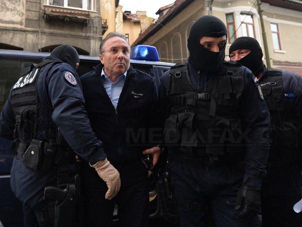 Gheorghe Nichita, patru ani de închisoare cu executare. Decizia nu este definitivă
