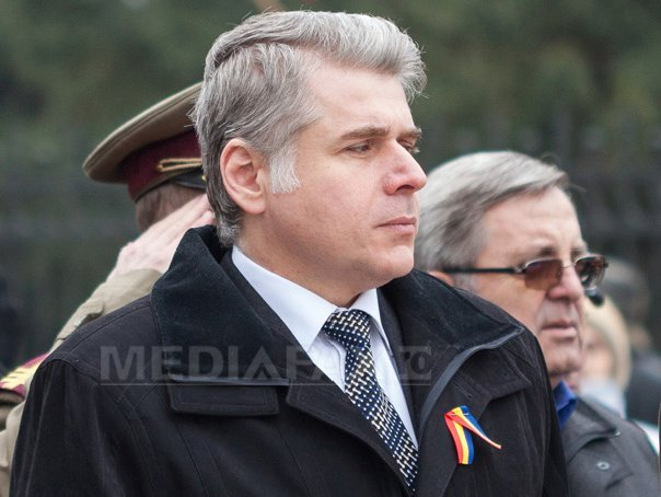 Galaţi: Emanoil Bocăneanu, opt ani de închisoare pentru corupţie. Decizia nu e definitivă