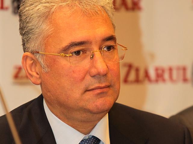 Audieri în comisia de anchetă a alegerilor prezidenţiale din 2009