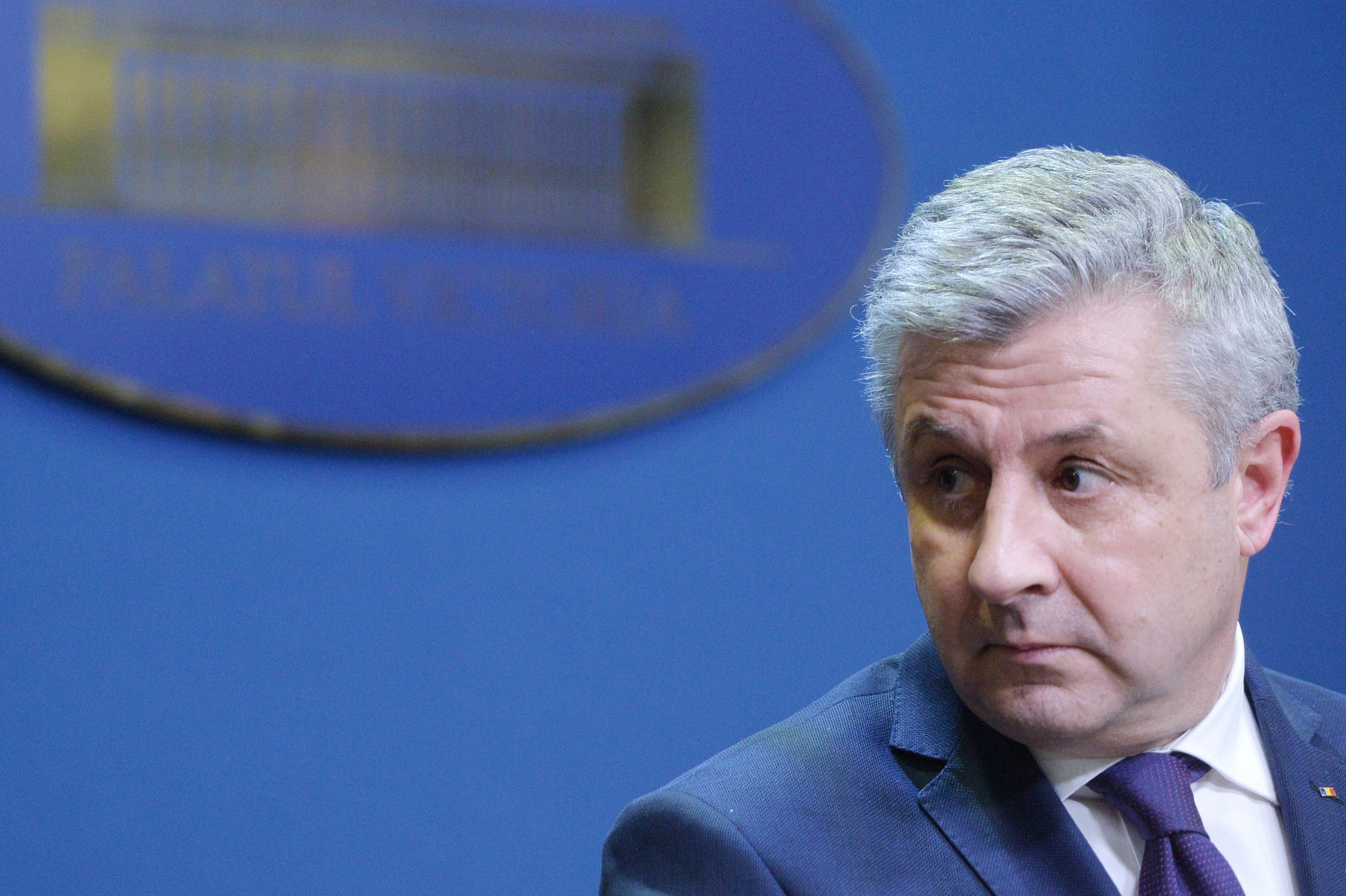 Iordache, despre Raportul MCV: Avem restanţe, le rezolvăm; obiectivul e ca în 2018 să fie ridicat