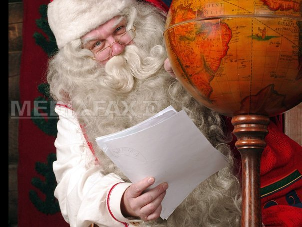 Deschiderea `Orăşelului lui Moş Crăciun` din Parcul Lumea Copiilor, amânată