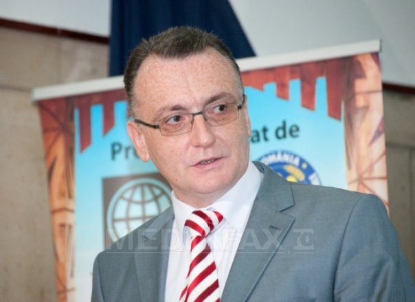 Sorin Câmpeanu: Şcolile doctorale din România vor fi evaluate de o comisie de experţi străini