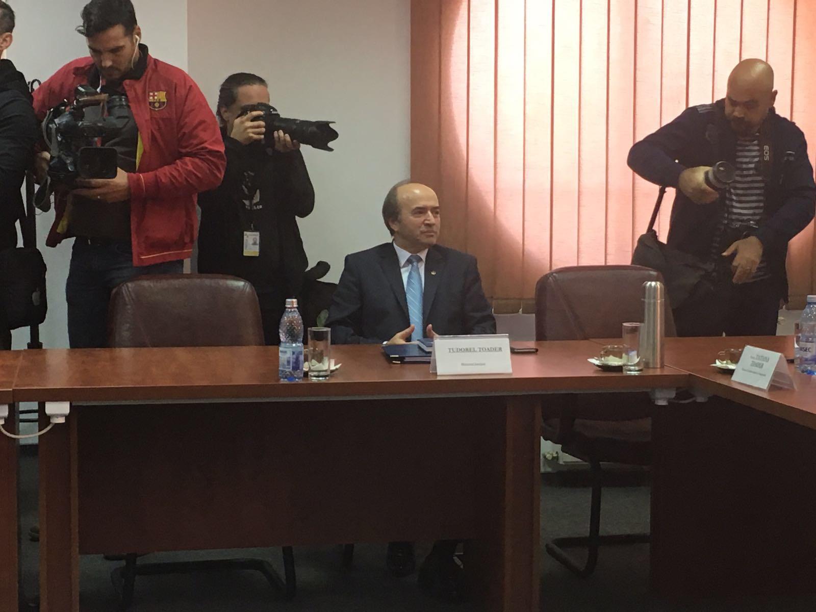 Ministrul justiţiei anunţă până la revelion dacă propune revocarea lui Kovesi/ Răspunsul lui Toader la scrisoarea în care i se cere sancţionarea disciplinară a procurorului şef al DNA