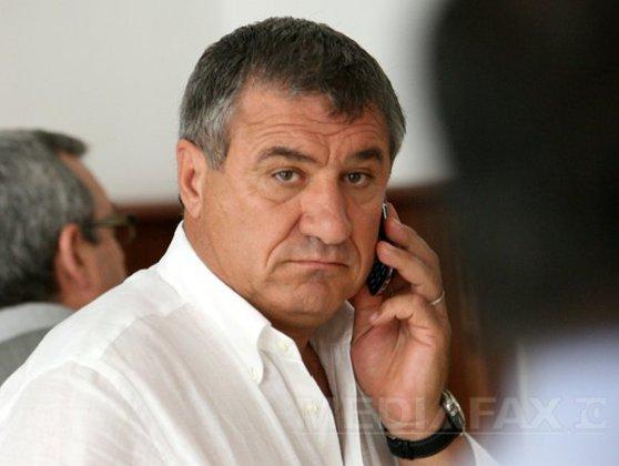 Imaginea articolului Instanţa a admis cererea de eliberare a lui Victor Becali. Decizia nu este definitivă