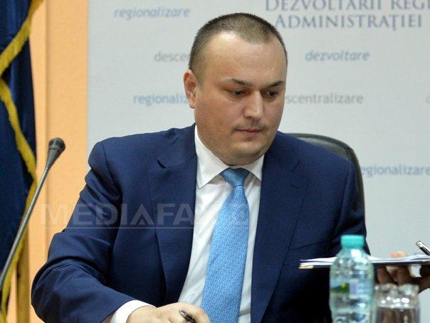 Iulian Bădescu, fost primar în Ploieşti, condamnat definitiv la trei ani de închisoare cu suspendare