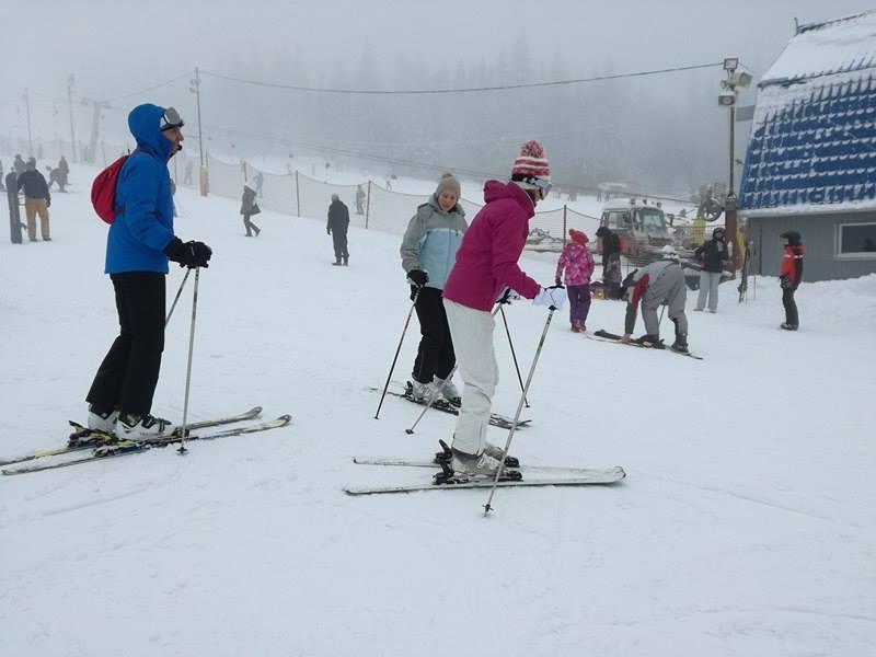 O staţiune de pe Valea Prahovei, premiată la World Ski Awards, pentru turismul de iarnă
