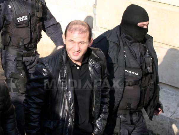 Liderul grupării care a furat arme din unitatea militară de la Ciorogârla, eliberat condiţionat în baza recursului compensatoriu. Eugen Preda era condamnat la 12 ani de închisoare