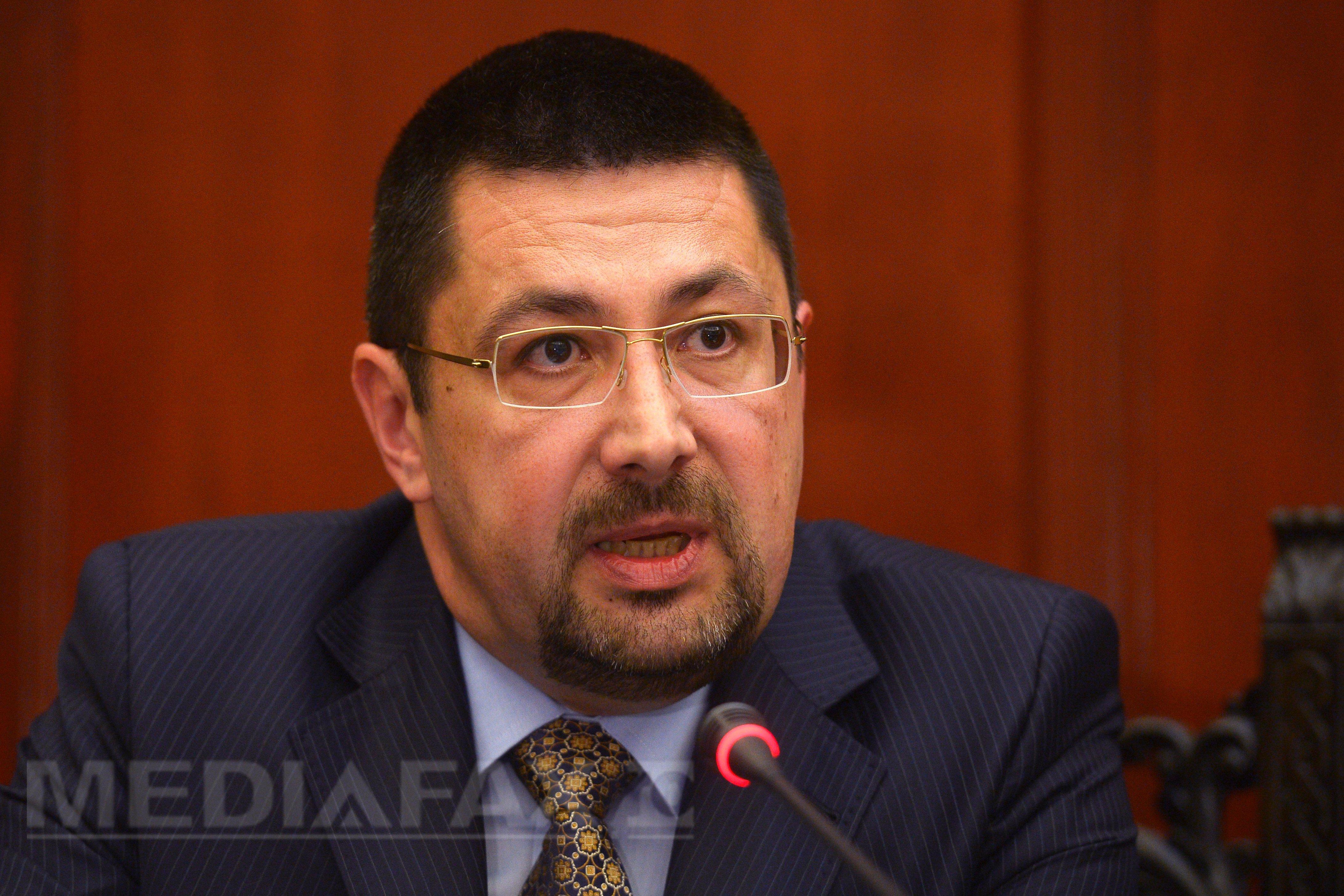 Laurenţiu Mihai, directorul executiv al APMGR, a fost numit preşedinte al Casei Naţionale de Asigurări de Sănătate